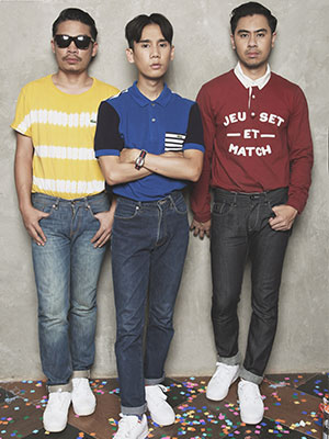 Better Weather - Topman Student Party ร้าน Circle ซ.ร่วมฤดี