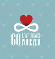 60 Love Songs Forever